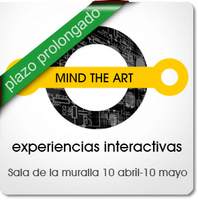 EXPOSICIÓN MIND THE ART