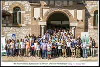 9th International Symposium on Viruses of Lower Vertebrates