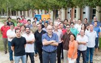 El grupo Ingeniería de Comunicaciones, IV Premio Andalucía de Investigación