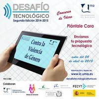 Desafío Tecnológico a los estudiantes de la UMA (2ª edición)