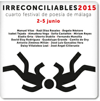 IRRECONCILIABLES IV, 2015
