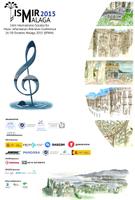 Celebración del congreso internacional ISMIR 2015 en la Escuela
