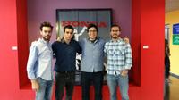 El equipo Honda-EPS consigue el segundo premio en el concurso Europero Honda EU MIC