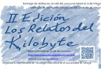 """II Edición del concurso """"Los relatos del kilobyte"""""""