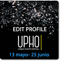 EXPOSICIÓN: EDIT PROFILE