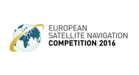 "Concurso ""European Satellite Navigation Competition (ESNC) 2016"""