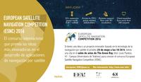 El PTA, UMA y Promalaga lanzan la convocatoria del concurso Internacional para ideas alrededor de la navegación por satélite
