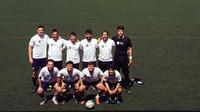 El equipo de futbol de la EPS pasa a la final de la copa Intercentros