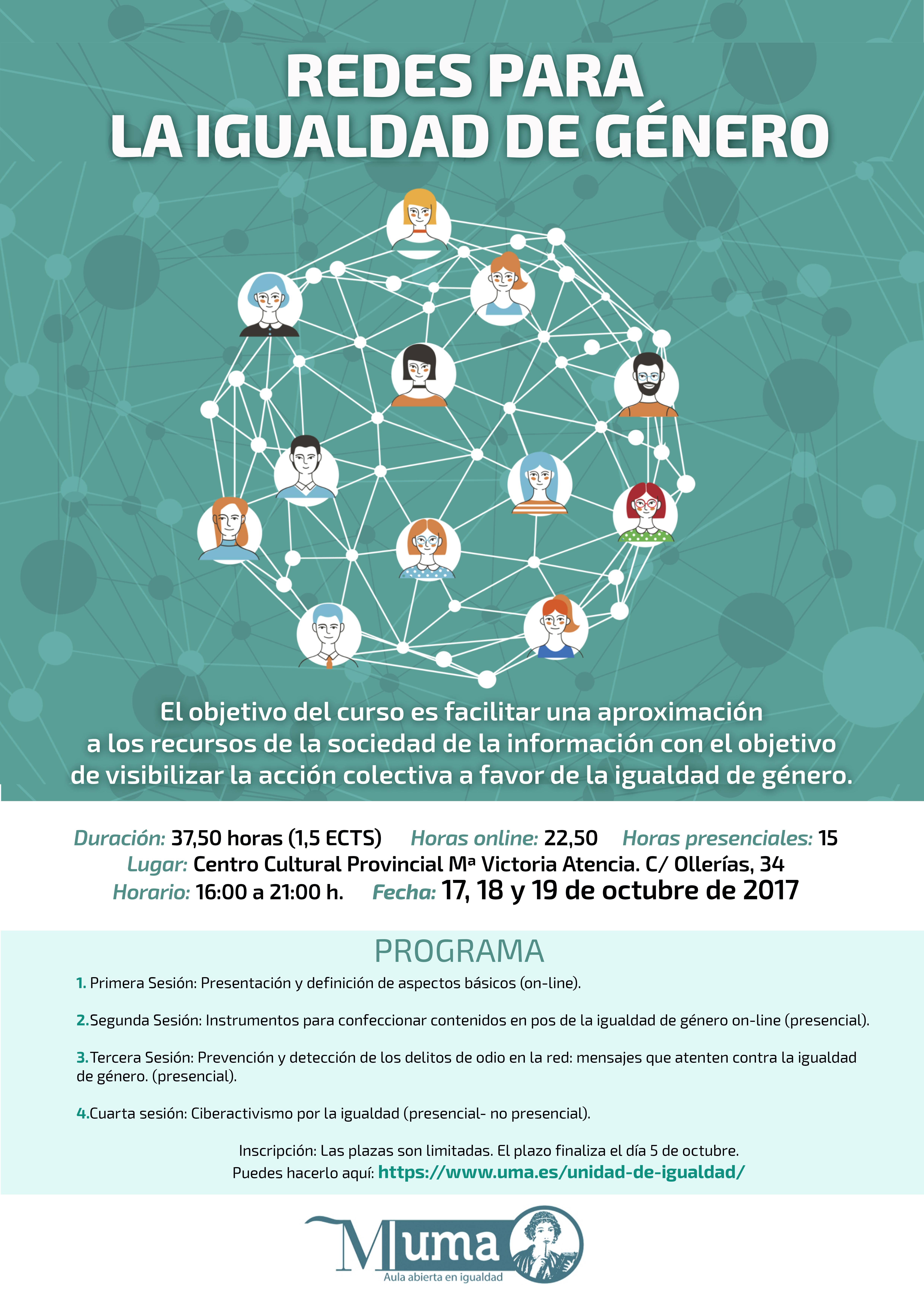 Unidad de igualdad - Curso de Redes para la Igualdad de Género ...