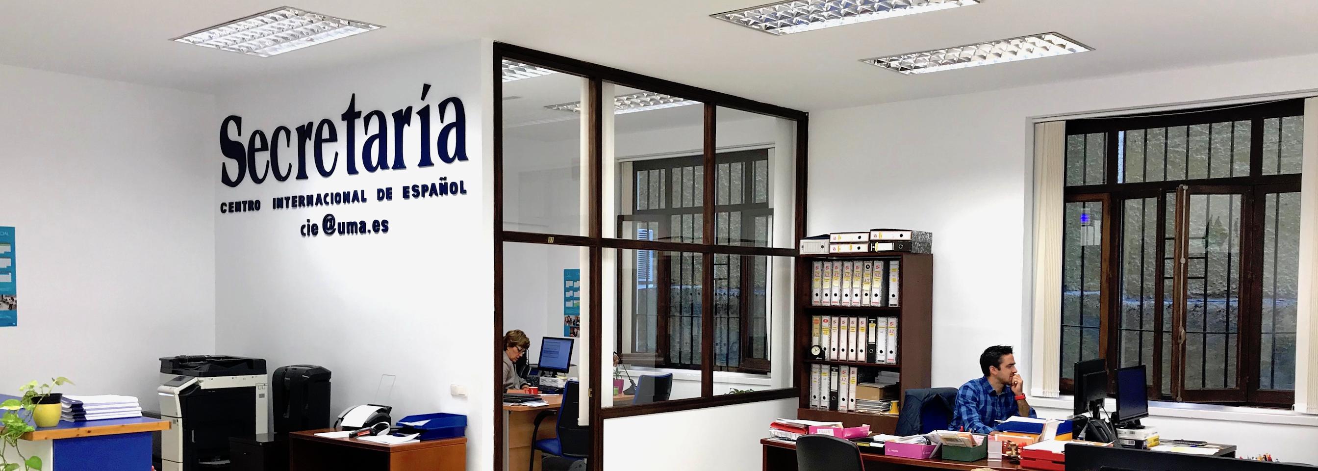 Secretaría CIEUMA