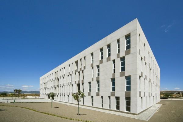 E t s de arquitectura c tedras universidad de m laga - Ets arquitectura malaga ...