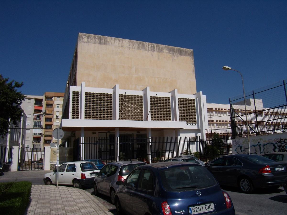 Edificios uma universidad de m laga - Ets arquitectura malaga ...