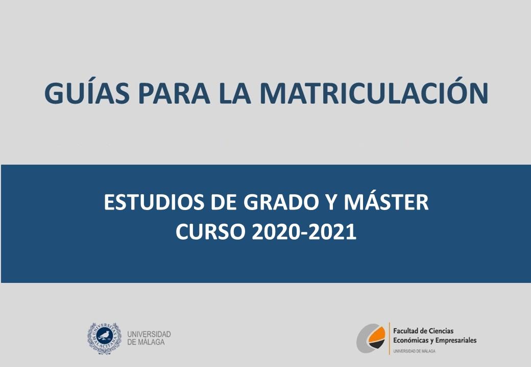 Calendario 2020 Con Festivos Andalucia.Ciencias Economicas Y Empresariales Facultad De Ciencias
