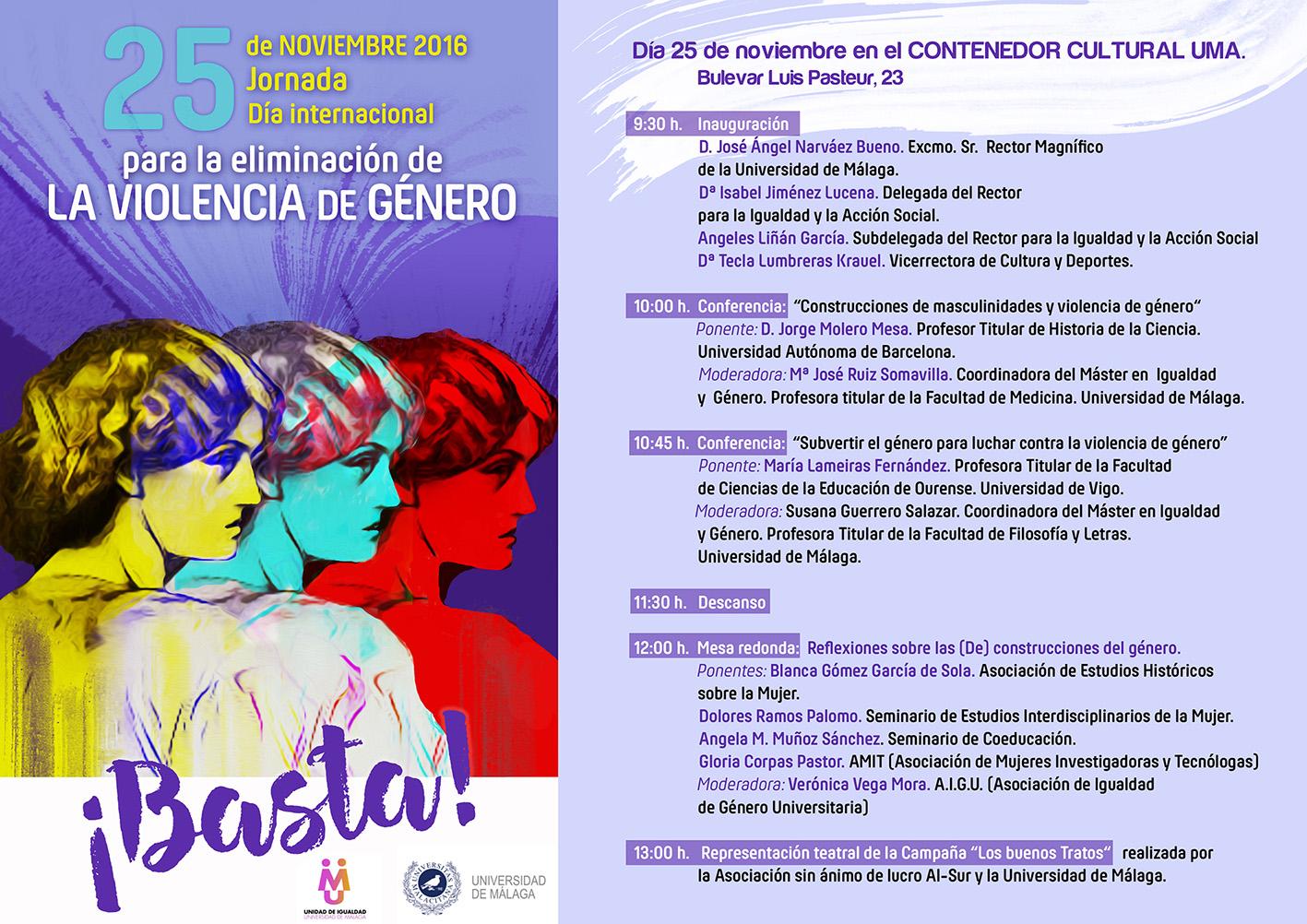 ACCIÓN SOCIAL - Actividades - Universidad de Málaga