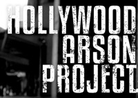 hollywood arson project