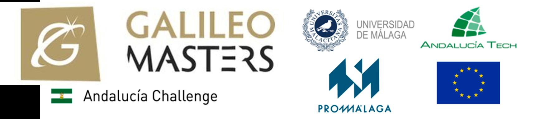 Galileo Master 2019