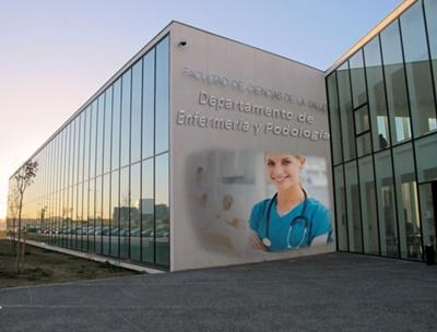 Departamento de Enfermería y Podología - El departamento - Dpto Enfermería  - Universidad de Málaga