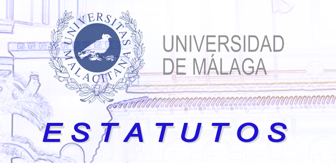 Estatutos de la Universidad de Málaga